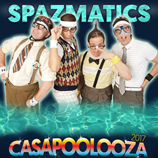 southern utah weekend events Spazmatics