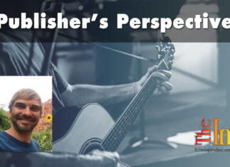 Publisher's Perspective