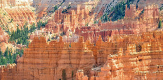 Bryce Canyon Shuttle transitions to summer schedule