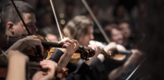Utah Symphony performs free end-of-summer concerts