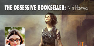 Book review Red Sister Mark Lawrence