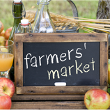 southern utah weekend events zion farmers market