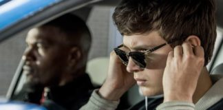 "Movie Review: ""Baby Driver"""