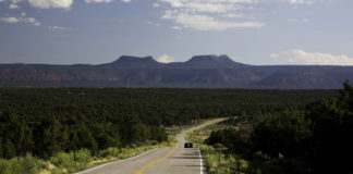 Native American community leaders discuss support of Bears Ears National Monument