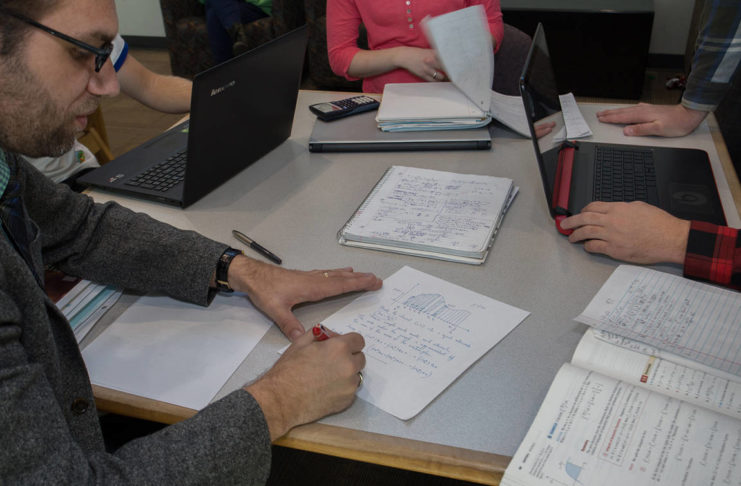 Dixie State University DSU receives grant for Concurrent Enrollment math courses