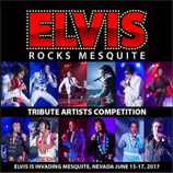 southern utah weekend events Elvis Rocks Mesquite