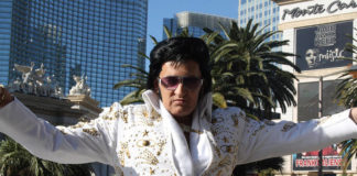 CasaBlanca Resort hosts Elvis Rocks Mesquite