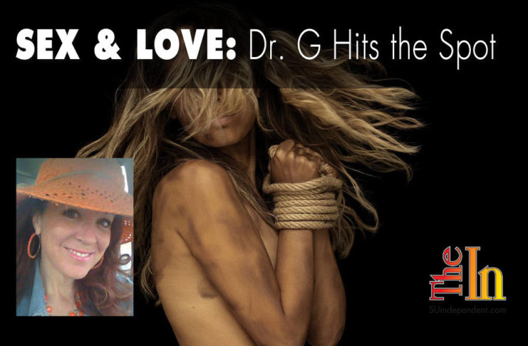 Dr. G Hits the Spot: I miss being a wild child