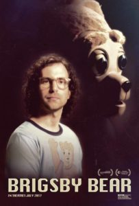 "Movie Review: ""Brigsby Bear"""