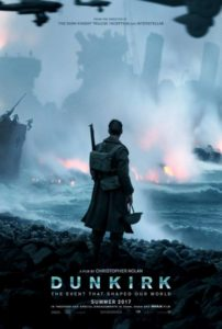 "Movie Review: ""Dunkirk"""