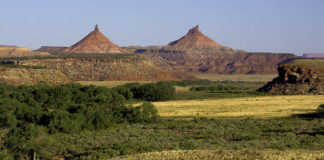 National monuments public comment period closes