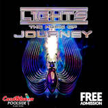 southern utah weekend events Lights tribute to Journey