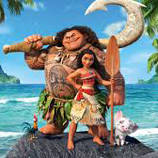southern utah weekend events Moana