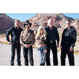 southern utah weekend events Randy Anderson Band