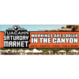southern utah weekend events Tuacahn Market