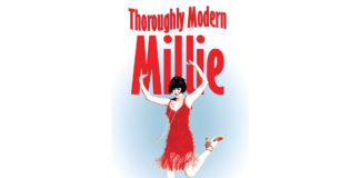 """Thoroughly Modern Millie"" opens at Brigham's Playhouse"