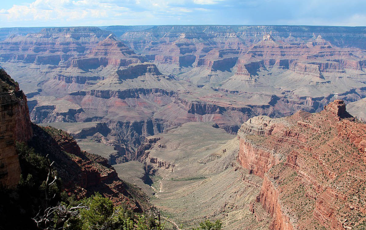 Comment period open for Grand Canyon-Parashant National Monument Accessibility Plan