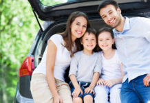 Tips for healthy road trips