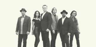 """Album Review: """"The Nashville Sound"""" by Jason Isbell and The 400 Unit"""