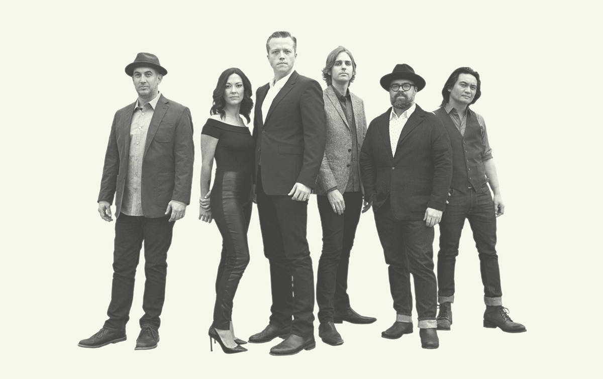 "Album Review: ""The Nashville Sound"" by Jason Isbell and The 400 Unit"