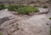 Flash flood watch issued for southern Utah