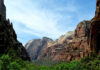 """Sara Black presents """"Homeland, Homestead, and Haven: The Changing Perspectives of Zion National Park, 1700 – 1930"""""""