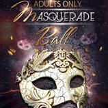 southern utah weekend events Masquerade Ball