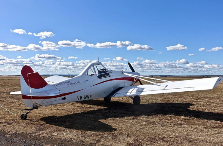 Bryce Canyon Fly-in and Car Show presents fourth annual event