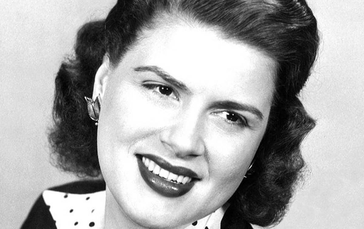 """Red Stone Theater presents """"Always … Patsy Cline"""""""