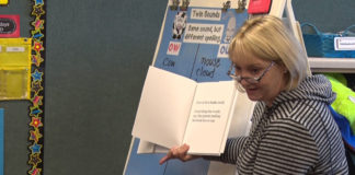 Dixie State University hosts book drive, ceremony to commemorate 9/11