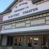 southern utah weekend events Electric theater