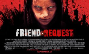"Movie Review: ""Friend Request"" denied!"