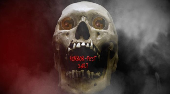 Southern Utah's Horror-Fest movie lineup announced