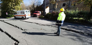 Twelve tips for earthquake readiness