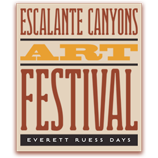southern utah weekend events escalante-canyons-art-festival