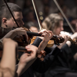 southern utah weekend events orchestra