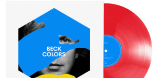 "Album Review: Beck's ""Colors"" a brightly colored return to pop"