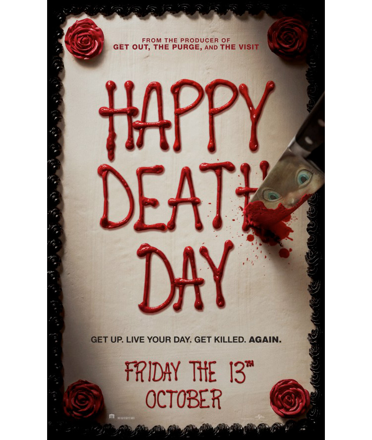 Happy Death Day - 2017 Full Movie Watch Online and
