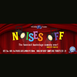 southern utah weekend events Noises Off