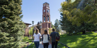 SUU receives four Field of Study Badges from Colleges of Distinction