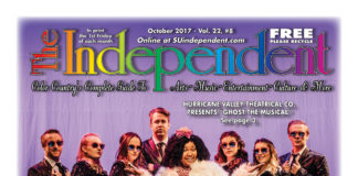 The Independent September 2017 (.PDF) | Hurricane Valley Theatrical Co.