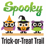 southern utah weekend events Trick or Treat Trail