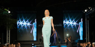 SUU holds benefit Eletra Casadei runway fashion show and luncheon