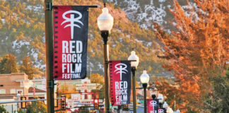 Red Rock Film Festival begins in Cedar City