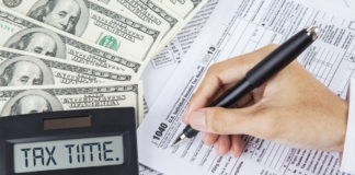 Five things that can change your 2017 taxes