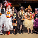 southern utah weekend events witches night out