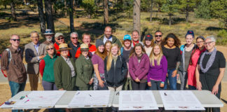 SUU and Bryce Canyon National Park renew Alliance for Education
