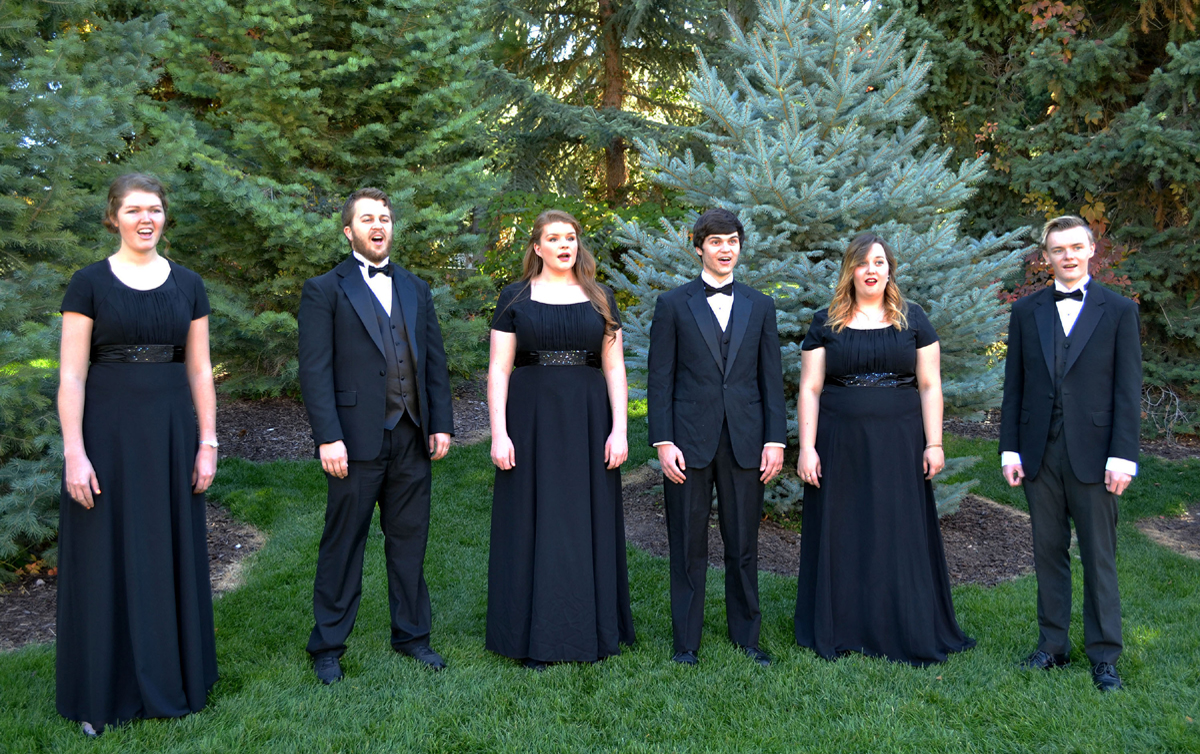 SUU presents Rodgers and Hammerstein concert