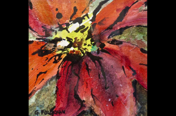 Southern Utah Art Guild presents holiday art show