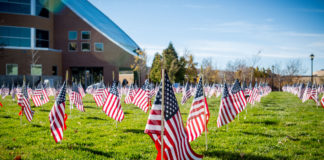 SUU celebrates Veterans Day